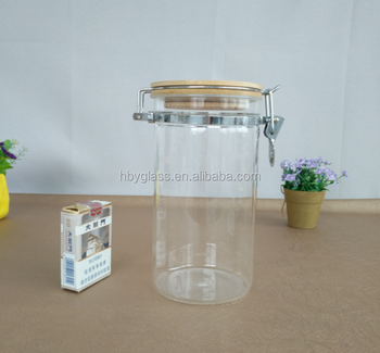 Storage manufactory other glass products
