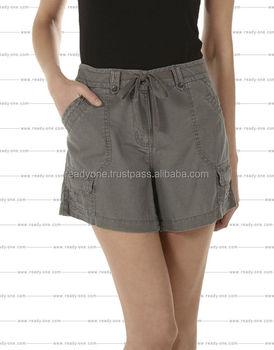 Women Shorts,Sexy Crochet Short Shorts For Ladies Summer - Buy ...