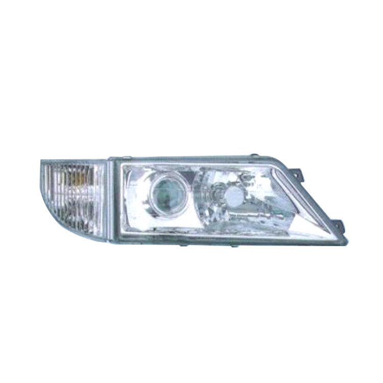 New products auto parts car lamp cheap price headlight for yu tong