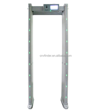 attractive and durable door frame archway walk through metal detector