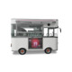 Food Truck Fast Food Van / Mobile food truck for Fried Chicken/Beer/Snack Mobile Sale