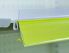 price tag holder for shelf, shelf price ticket, pvc price label strip