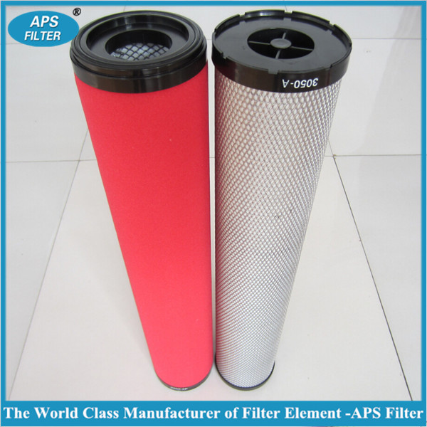 Compressed air filter Zander 3050A