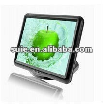 17inch touch screen monitor and display