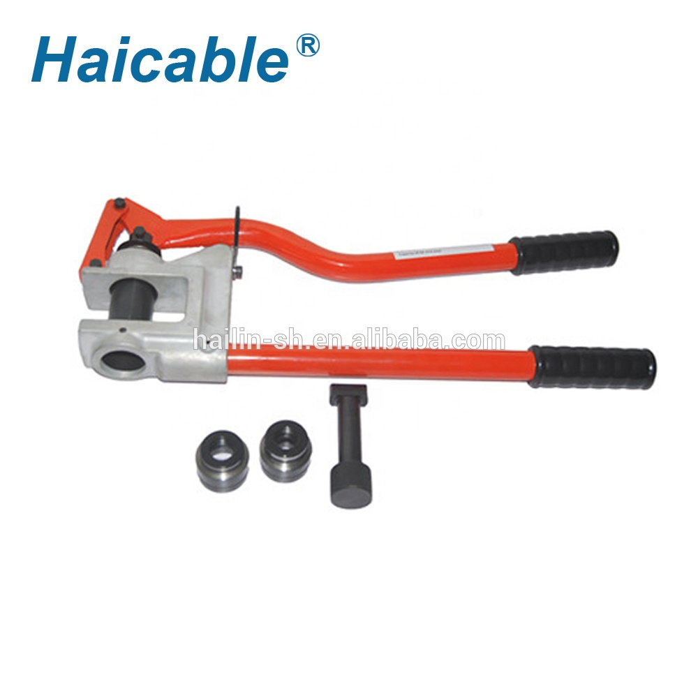 Cordless Hole Punch Digger MAP-50 Hand Tool For Punching Holes In Metal Hole Puncher