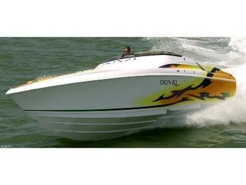 Donzi Speed Boat - Buy Speed Boat Product on Alibaba com