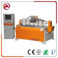 HOT Sale cnc router woodworking machine 1325 TuoDiao Engraver Drilling Milling Carving Router For PCB/Wood & Other Materials