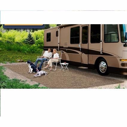 High Quality RV Patio Mat, Outdoor Mat, Motorhome Awning Mat.