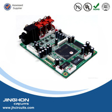 China Professional PCB Manufacturer oem powerful metal detector circuit