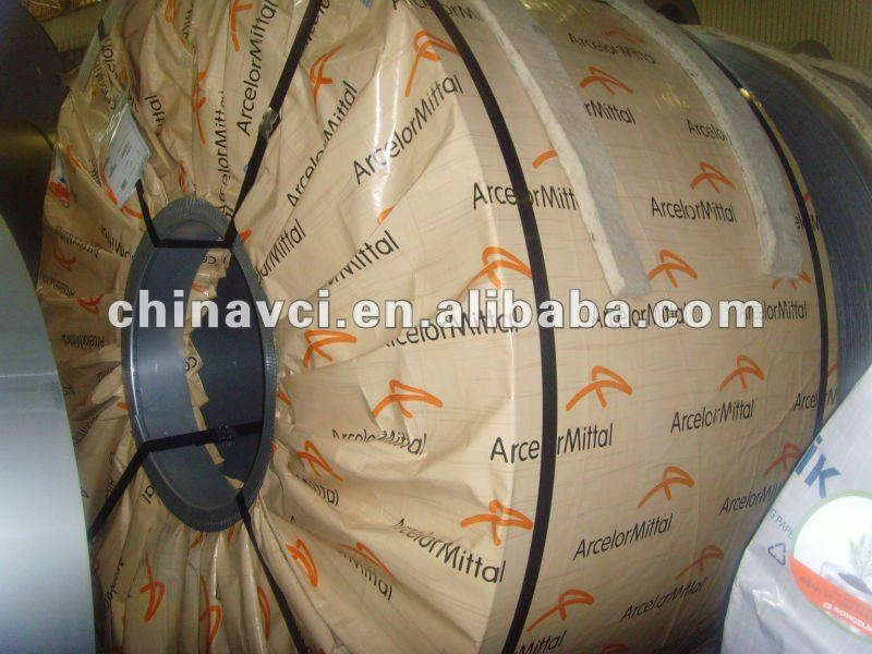 Reinforced Packaging Paper For Steel Coil And Steel Plate