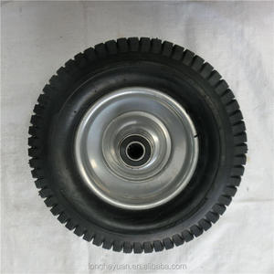 5.00-6 pneumatic wheel 13x5.00-6 rubber tire