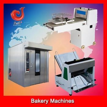 bakery business full set baking equipment list buy baking