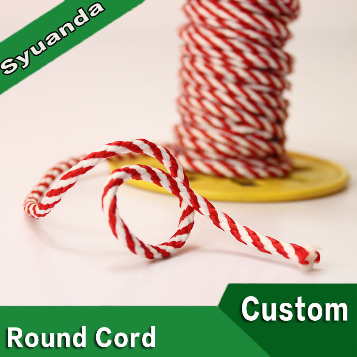 Exw Genuine Round Cord Accessories For Jewellery Design