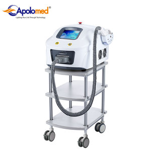 Beauty salon furniture beauty machine skin care tbal glasses shr elight ipl