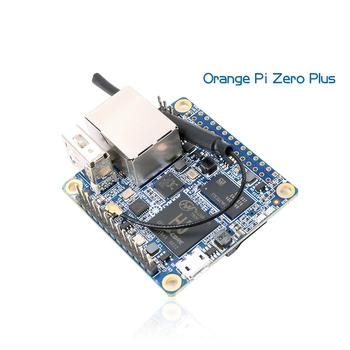 Orange Pi Zero Plus H5 Chip Quad-core Open-source Cortex-a53 512mb  Development Board Beyond Raspberry Pi Development Board - Buy Orange Pi  Development