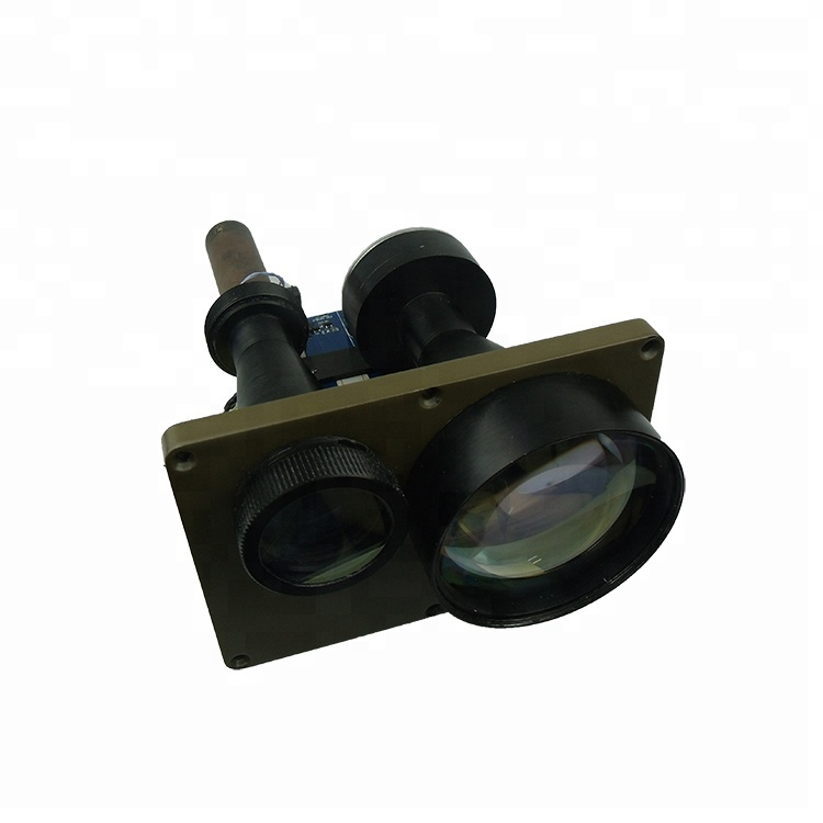 20km Marine Laboratory Sniper Range Finder With Compass