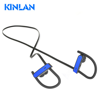Wireless In-ear Bluetooth Headphones, Waterproof IPX7 Earphone for Mobile phone