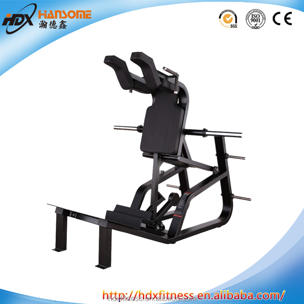 Super Squat ! Worldwide Selling Square Tube 3mm Thickness Body Shaper Exercise Machine Super Gym