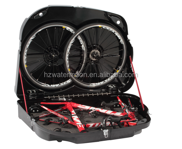 Outdoor Travelling Sport Bicycle Storage Bike Case Bicycle Travel Case