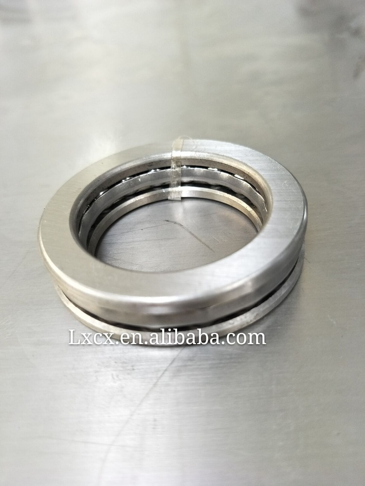 Thrust ball bearing 51314(70*125*40)mm with high quality China wholesale Manufacture factory