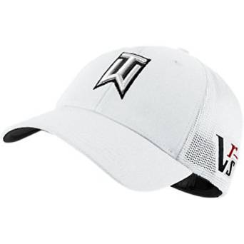 eb4e49d6bed Get Quotations · 2013 Nike Golf Tiger Woods TW Tour Cap Hat - New VRS Logo