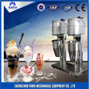 commercial milkshake machine milkshake maker with wholesale price - Milkshake Machine