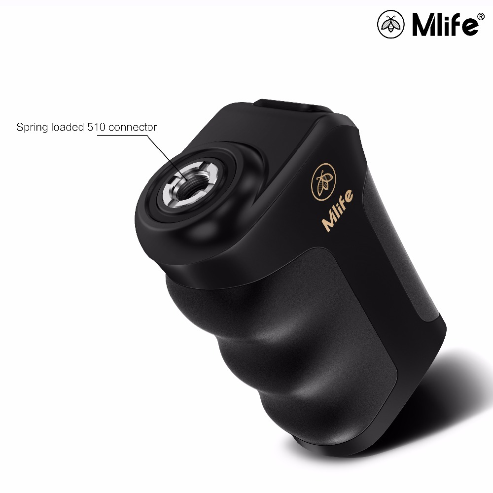 Mlife Premium Vape New Arrival K2 Mini Box Vape Pen Mods In Ergonomic  Design - Buy Vape Pen Mods,Premium Vape Mods,New Arrival Mods Product on