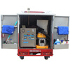 Factory direct supplier waterless high pressure steam car wash machine with low price