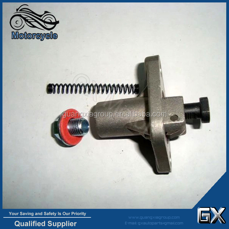 Motorcycle Adjuster Gy6-50 Cam Chain Tensioner Scooter Chain Adjuster - Buy  Motorcycle Adjuster,Motorcycle Chain Tensioner,Scooter Chain Adjuster
