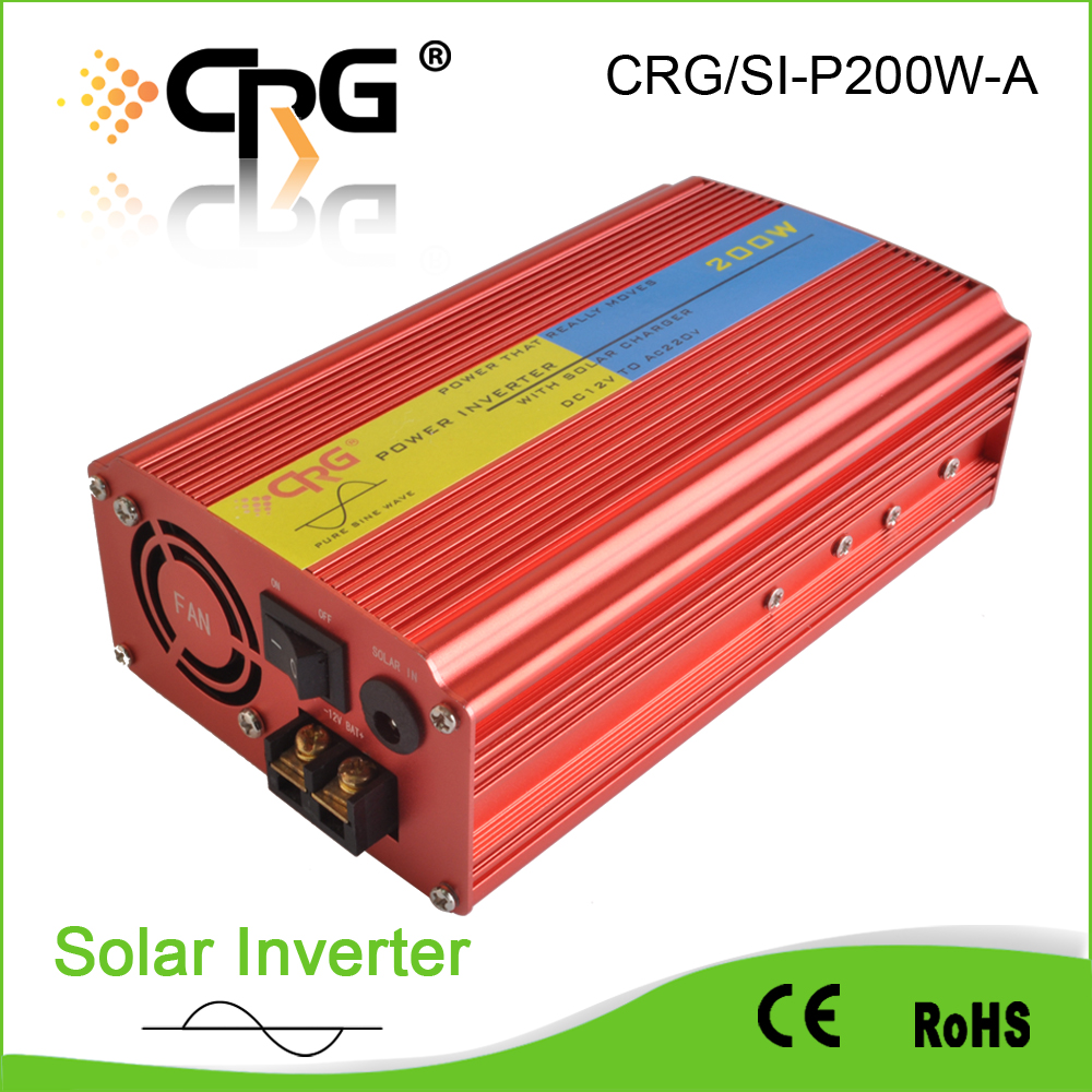 200 watt 12v dc 220v ac off grid power inverter price