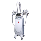 2018 Efficace Corps Fat Réduction de La Cellulite Velashape 3 Vide RF 4C Cavitation Minceur Équipement de Beauté Machine