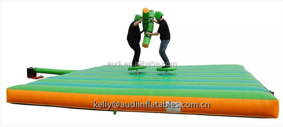 American gladiators jousting game Gladiators jousting for sale