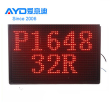 Video RGB DIP <span class=keywords><strong>P16</strong></span> Im Freien Farbenreiche <span class=keywords><strong>Led-modul</strong></span> Display Led-display-modul