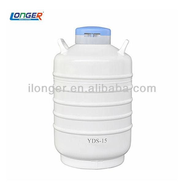 biologique petit volume azote liquide container dispositifs de stockage des produits chimiques. Black Bedroom Furniture Sets. Home Design Ideas
