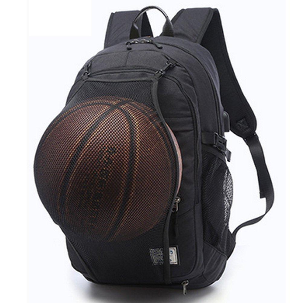 657fd5e8d206 Cheap Black Casual Basketball Backpack, find Black Casual Basketball ...
