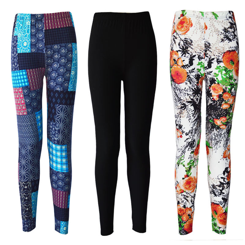Custom Printed Leggings, Custom Printed Leggings Suppliers and ...