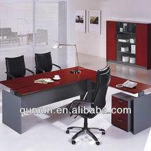 Modern Office Furniture L Shape Manager Desk Excutive Desk Hot Sale China  Manufacture