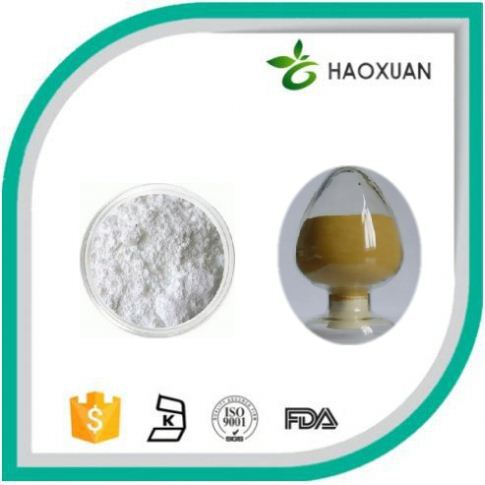 HAOXUAN Medicine herbs beta sitosterol pygeum bark extract,beta-sitosterol pygeum africanum extract with best quality