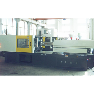 HDPE PET Injection Blow Molding glass tube making machine