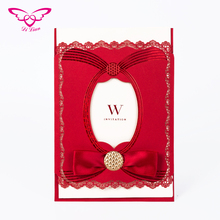 Dilian Wedding Orginal Design Indian Wedding Invitation Card