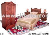 Seljuk Youth Room Set