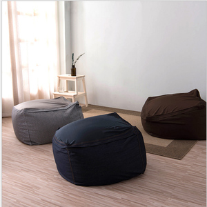 China factory bean bag sofa /outdoor bean bag/sitting bean bag cover
