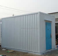 high quality mobile communication cheaper telecom container shelter