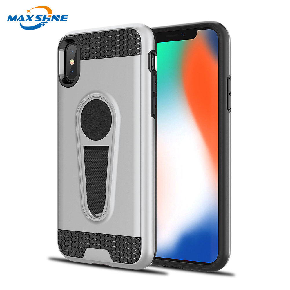 New arrival special custom phone case for iphone xs max X plus non-slip newest phone case