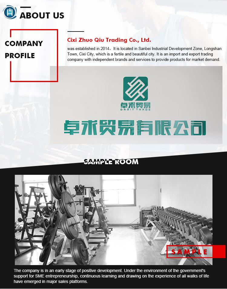1 KG de Equipamentos de Fitness conjunto de halteres Halteres de Ferro Atacado