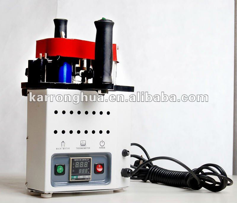 KM07 model Portable Edgebander/ Woodworking Machinery