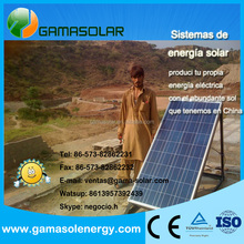 Hot sale siemens poly photovoltaic solar panel for Oman factory cleaning equipment
