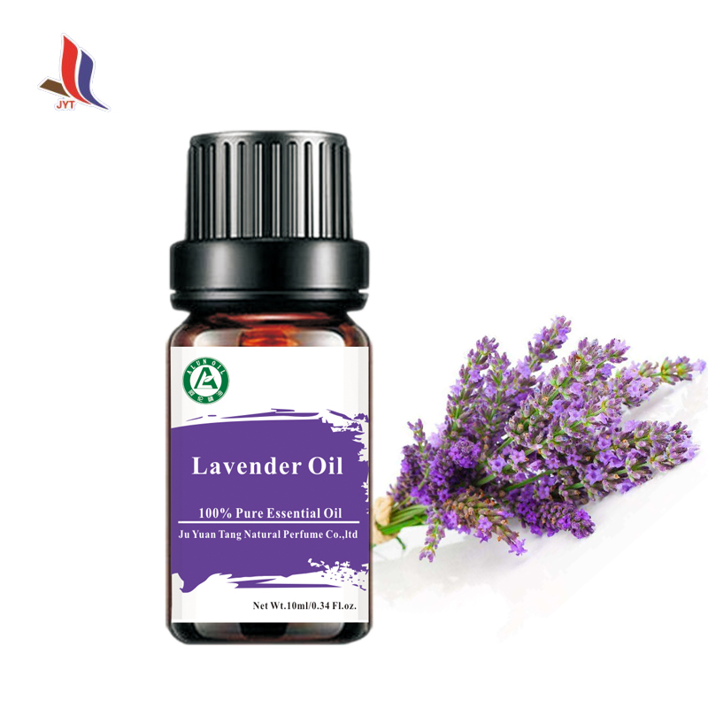 Factory Wholesale for Massage Aromatherapy Cosmetics Lavender Oil