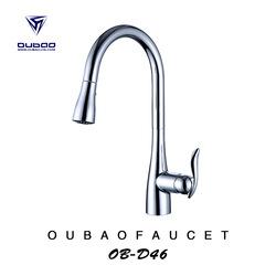 kitchen faucets parts