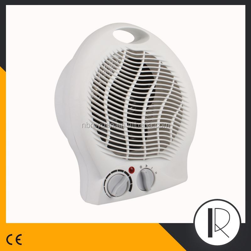 2016 Hot Sale Factory Price Portable room portable electric heater with thermostat